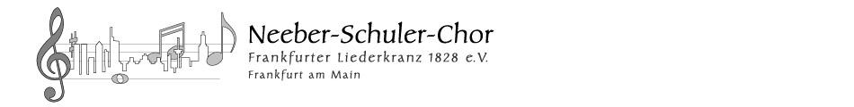 Neeber-Schuler-Chor